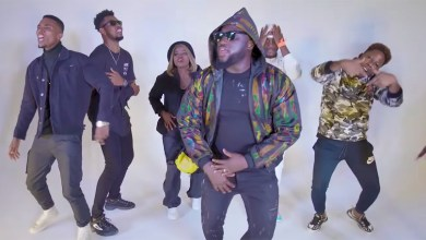 Photo of Video: My God by MOG Music feat. All Stars