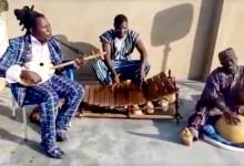 Photo of Video: Bayeti Boi by King Ayisoba, Maxwell Dagati & Morgan Avalum