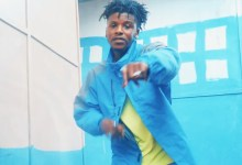 Photo of Video: Must Get Better by King Maaga