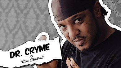 Chicken Change by Dr Cryme