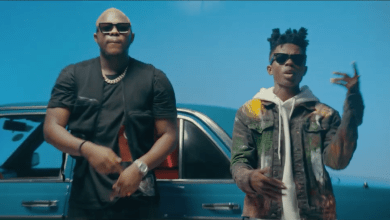 Photo of Video: Bossu by Strongman feat. Medikal