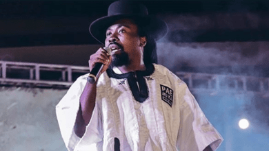 Photo of Obrafour thrills church members with 'Yaanom' performance on 31st night
