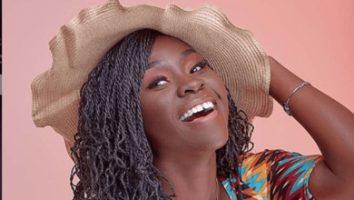 Alexandrah creates a sweet worshipful aroma with new single; As Long As I Live