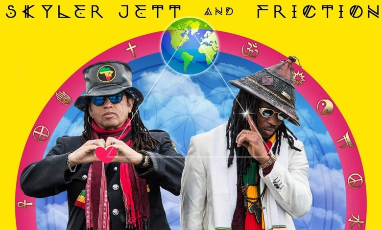 Photo of The Global Messengers out with latest single; One World