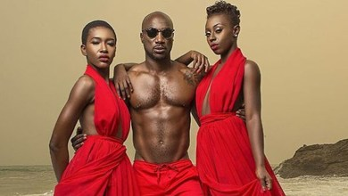 Photo of Kwabena Kwabena nullifies the existence of broken heart