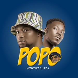 Popo by Keeny Ice feat. Lega