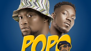 Photo of Audio: Popo by Keeny Ice feat. Lega