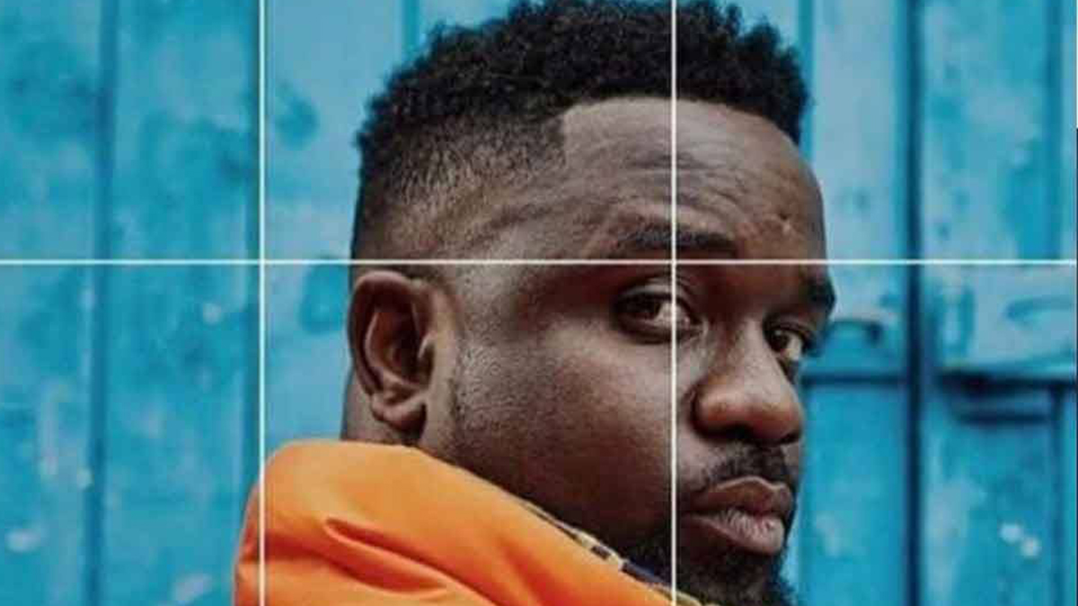 Sarkodie, GuiltyBeatz fraternizes with global music giants in London