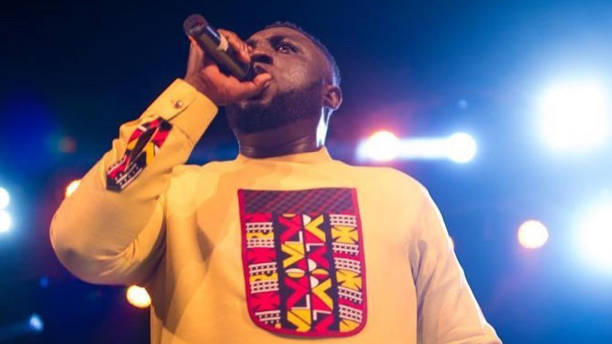 MOGmusic set to host Preye, Ceccy Twum, others at 2020 New Wine Concert