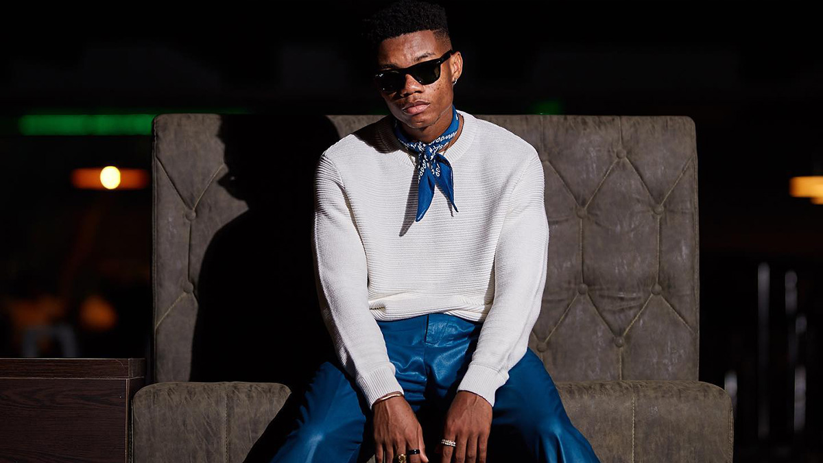 KiDi explains ringed tattoos spotted on his arms as iconic reminders