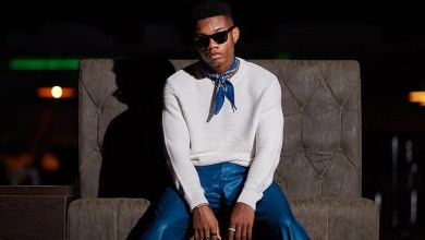 Photo of KiDi explains ringed tattoos spotted on his arms as iconic reminders
