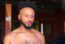 Photo of Meet St Beryl: the new act turning Wanlov from a mad man to a ballerina in her visuals