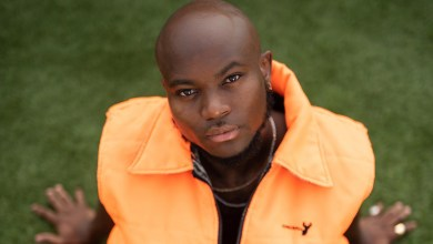Photo of King Promise zooms in on songwriting prowess