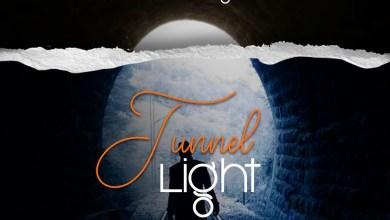 Tunnel Light by Kurl Songx