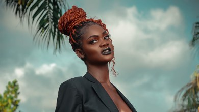 Meet Mona: The latest Reggae/Dancehall sensation