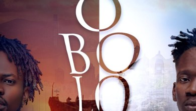 Photo of Audio: Obolo by Fameye feat. Mr Eazi