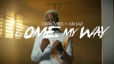 Photo of Video: Come My Way by Darkovibes feat. Mr Eazi