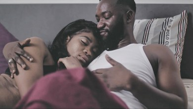 Photo of Video: Obaa Gbemi by Eazzy