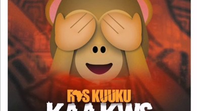 Photo of Audio: KaaKw3 (Don't Look) by Ras Kuuku