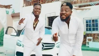 Photo of Video: Saka Saka by Flexy Da Don feat. Wisa Greid