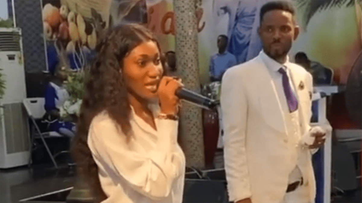 Wendy Shay swerves critics with apt response to prophecy
