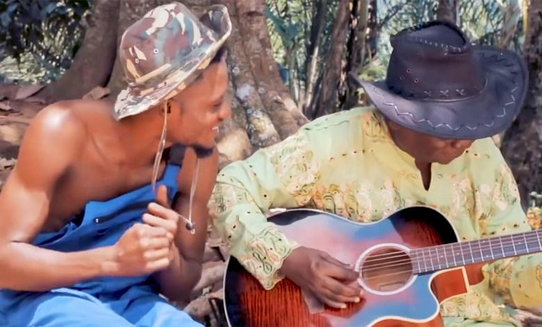 Photo of Video: Odo by Nana Tito feat. Nana Kwame Ampadu