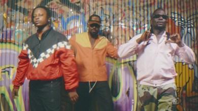 Photo of Video Premiere: Wuramu by Akoo Nana feat. Kelvyn Boy & Yaa Pono