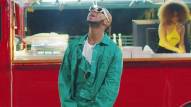 Photo of Video: Sisa by King Promise