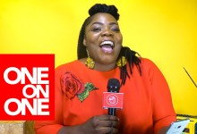 Photo of 1 On 1: Celestine Donkor recounts worst day on stage at 3 Music Awards nominees Announcement event