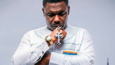 Photo of Most Ghanaian Musicians don't pay for studio time – Nacee