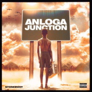 Anloga Junction by Stonebwoy