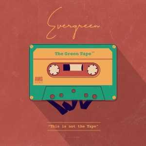The Green Tape by Evergreen