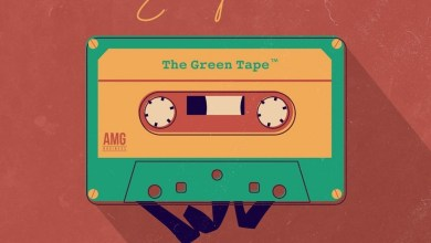 Photo of Audio: The Green Tape by Evergreen
