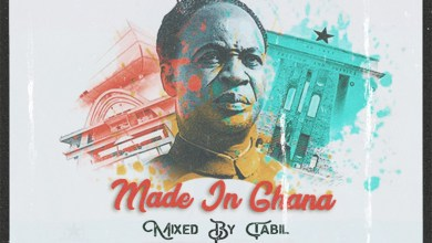 Photo of Audio: Made In Ghana Mix by Tabil
