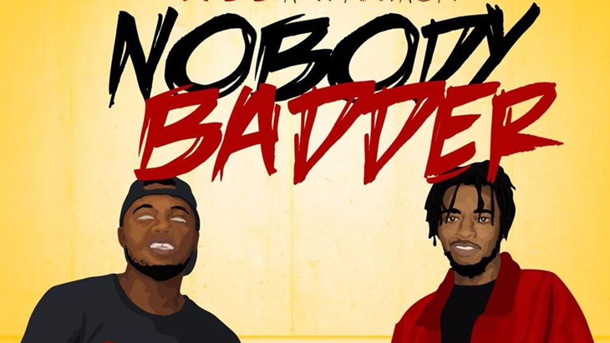 DJ Bibini hires Magnom for Afro-EDM debut; Nobody Badder