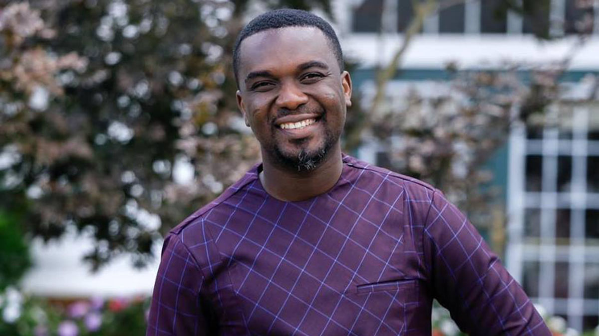 """How Will They Feel If They Were In My Shoes""-Joe Mettle Quizzes Publishers Of Fake News"