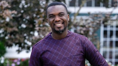 Joe Mettle pitched by USA's Billboard over Wind of Revival album