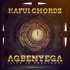 Agbenyega (Life Is Precious) by Kafui Chordz