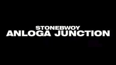 Photo of Stonebwoy titles upcoming album 'Anloga Junction'