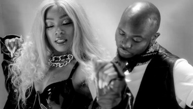 Photo of Video: Lowkey by I Am Aisha & King Promise