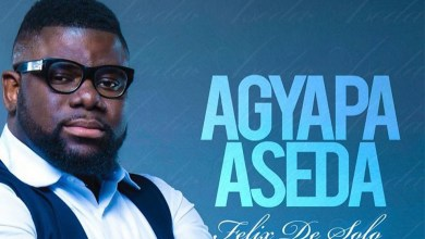 Photo of Felix De Solo out with latest single; Agyapa Aseda