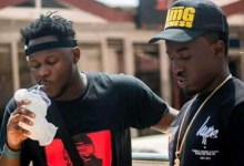 Photo of AMG to the rescue! Criss Waddle, Medikal donate to battle COVID19