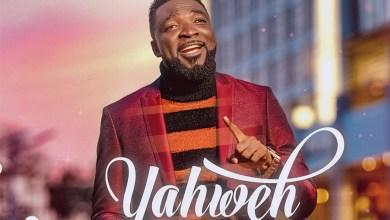Photo of Audio: Yahweh by Maxpraize