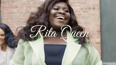 Photo of Video: He Reigns by RitaQueen