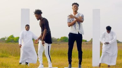 Photo of Video: Long Life by Fameye feat. Kwesi Arthur