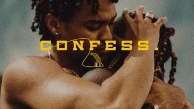 Confess by Jason El-A