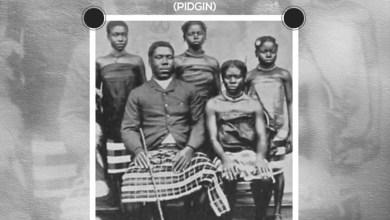 Photo of Audio: Efo Kodjo (Pidgin) by Edem
