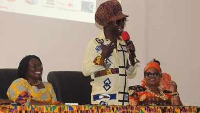 Kojo Antwi, Diana Hopeson, others emphasize the choice of local content over western genres