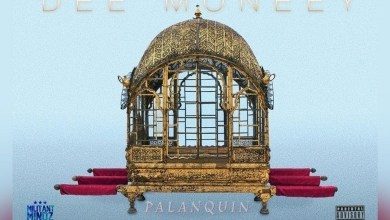 Palanquin by Dee Moneey