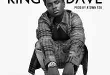 Photo of Audio: King Dave (Shatta Wale & Ball J Diss) by Kweku Smoke